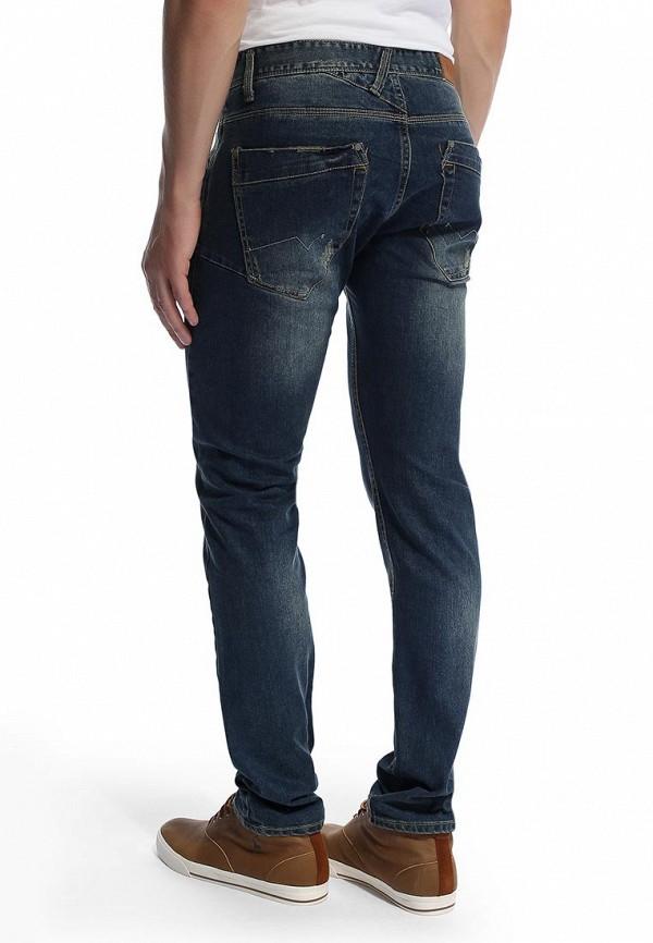 Зауженные джинсы Blend (Бленд) 701506: изображение 8
