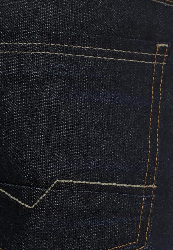 Мужские прямые джинсы Blend (Бленд) 701721: изображение 4