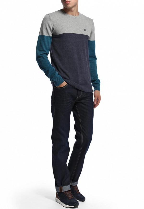Мужские прямые джинсы Blend (Бленд) 701721: изображение 6