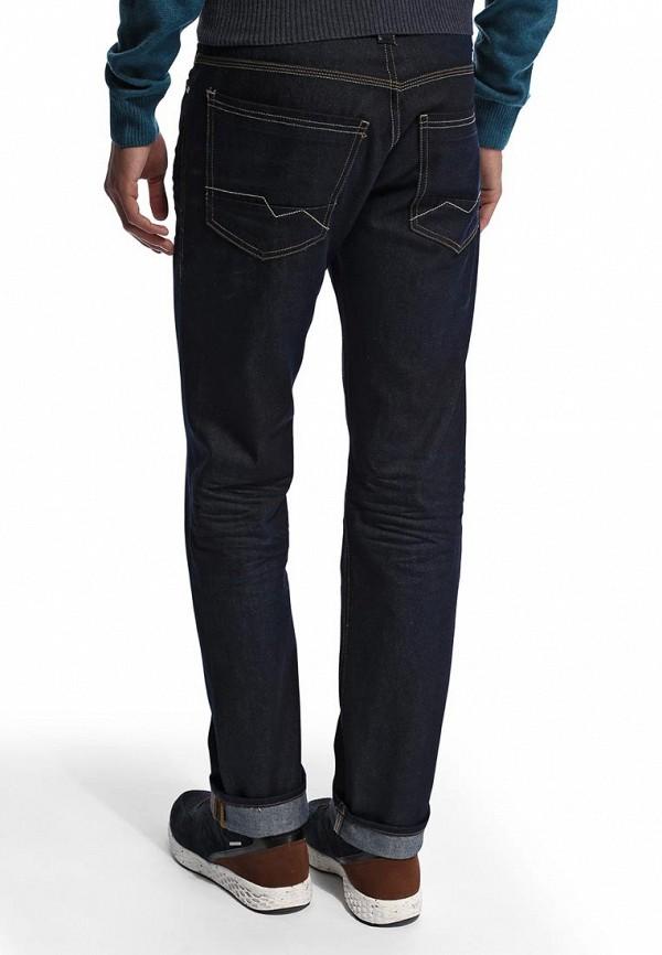 Мужские прямые джинсы Blend (Бленд) 701721: изображение 8