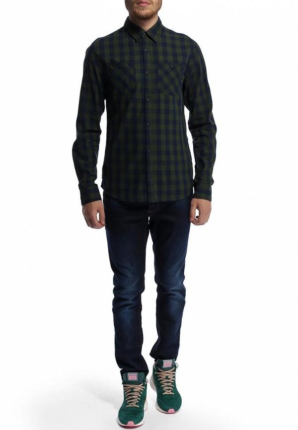 Рубашка с длинным рукавом Blend (Бленд) 702069: изображение 6