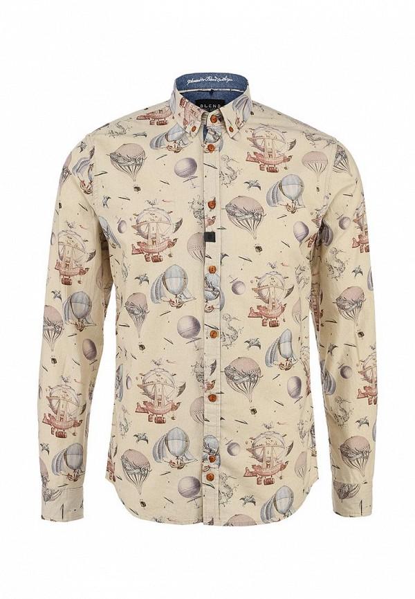 Рубашка с длинным рукавом Blend (Бленд) 701603: изображение 2