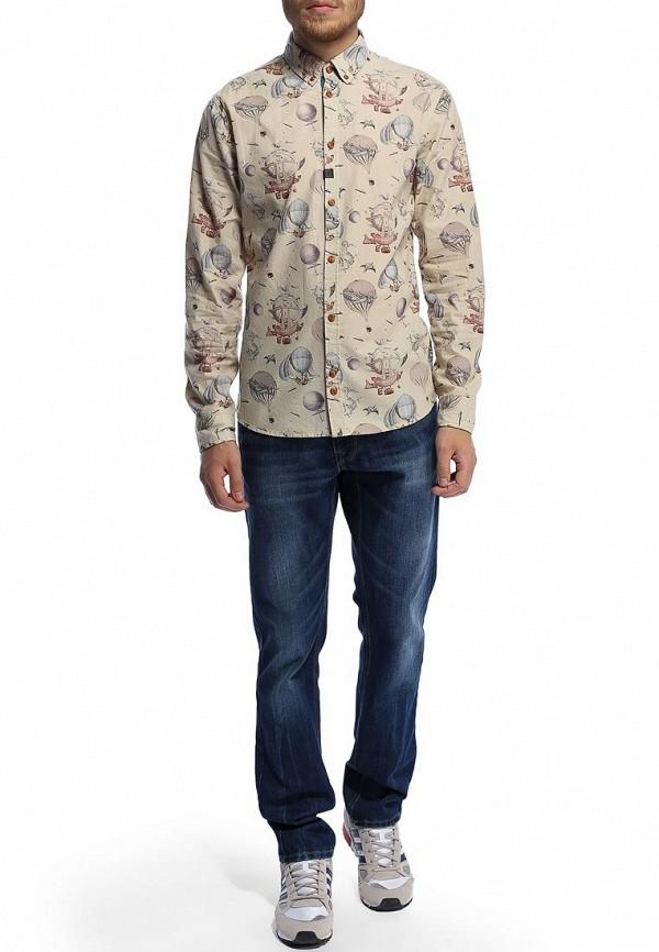 Рубашка с длинным рукавом Blend (Бленд) 701603: изображение 6