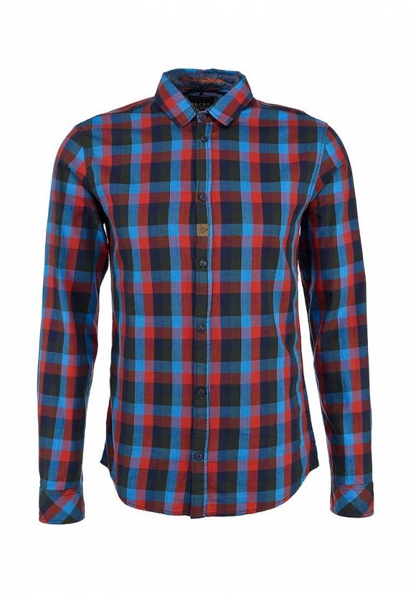 Рубашка с длинным рукавом Blend (Бленд) 701610: изображение 4