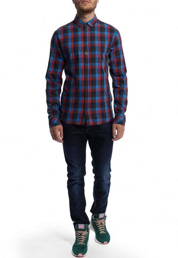Рубашка с длинным рукавом Blend (Бленд) 701610: изображение 6