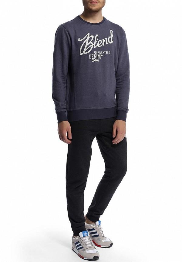 Мужские повседневные брюки Blend (Бленд) 701616: изображение 6