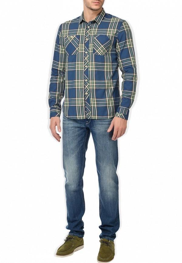 Рубашка Blend (Бленд) 2500-40: изображение 1