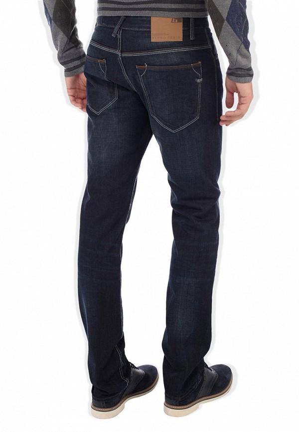Мужские джинсы Blend (Бленд) 6512-40: изображение 2