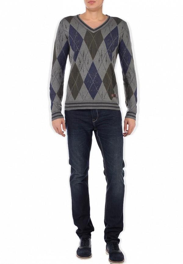 Мужские джинсы Blend (Бленд) 6512-40: изображение 4