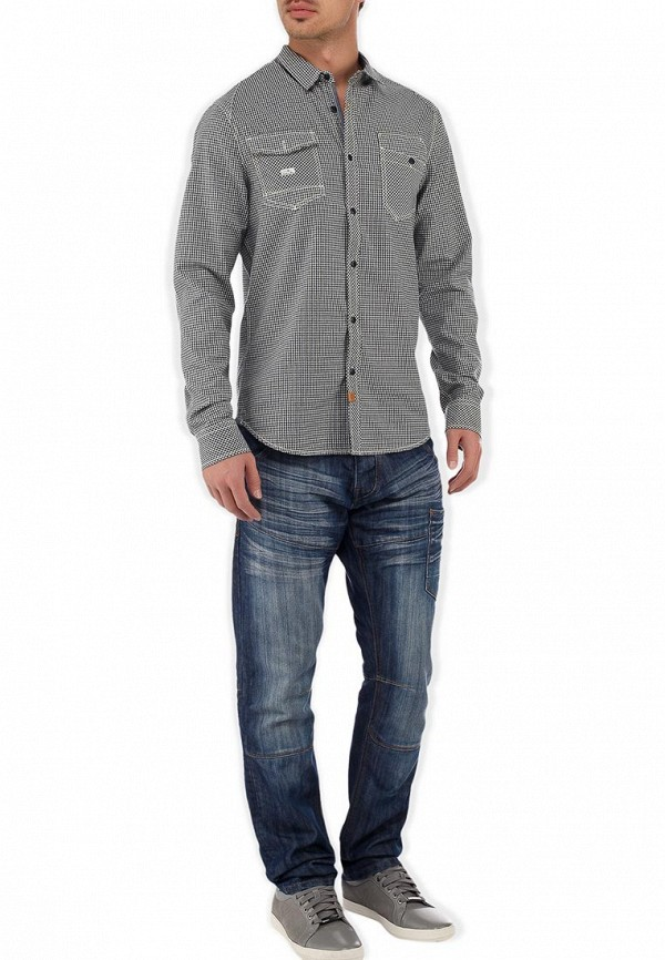 Мужские джинсы Blend (Бленд) 605440-1697: изображение 4
