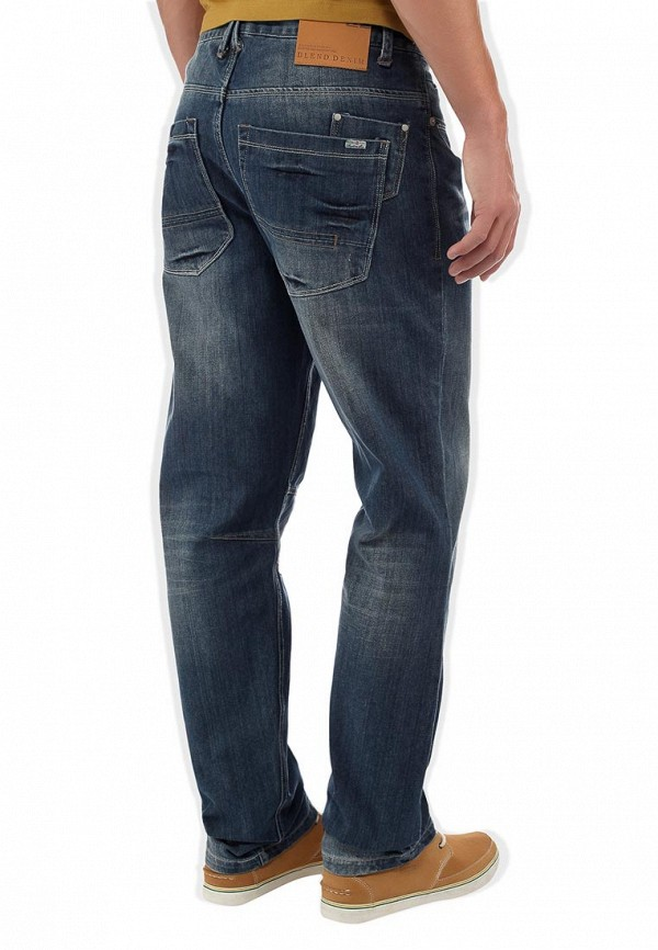Мужские джинсы Blend (Бленд) 605640-1692: изображение 2