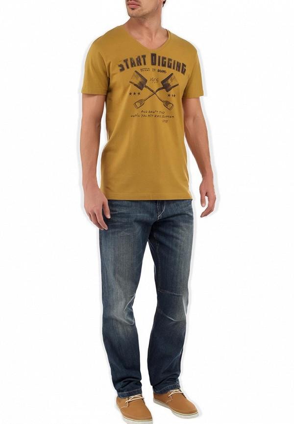 Мужские джинсы Blend (Бленд) 605640-1692: изображение 4