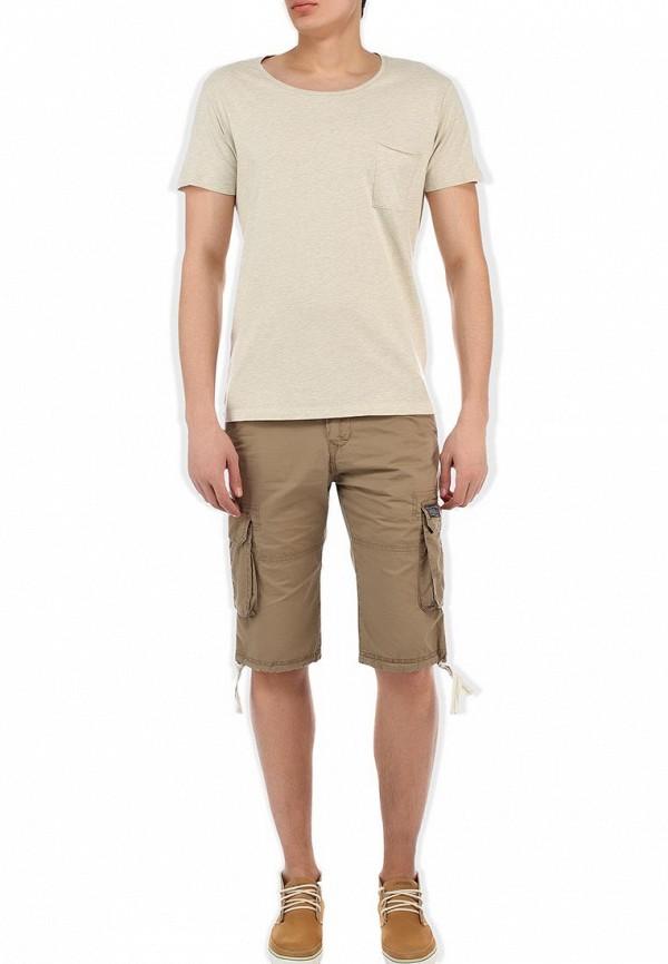 Мужские шорты Blend (Бленд) 750510-1759: изображение 5