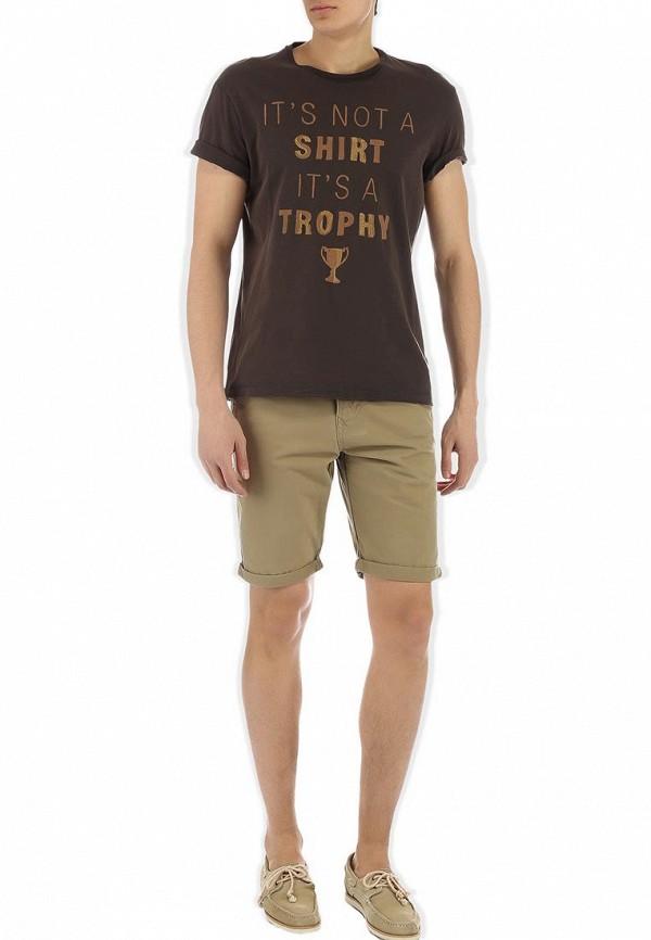 Мужские шорты Blend (Бленд) 750010-1756: изображение 4