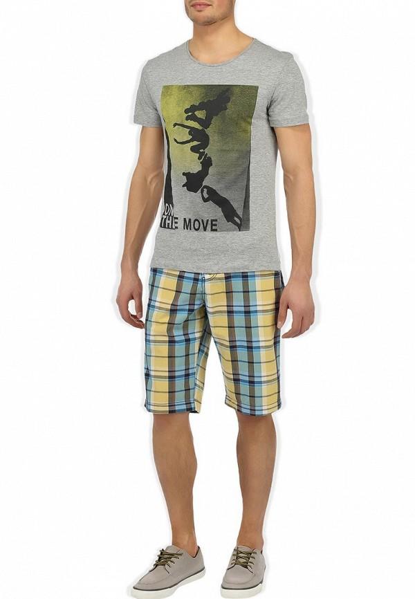 Мужские шорты Blend (Бленд) 754040-1758: изображение 4