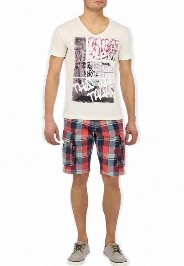 Мужские шорты Blend (Бленд) 754240-1758: изображение 4