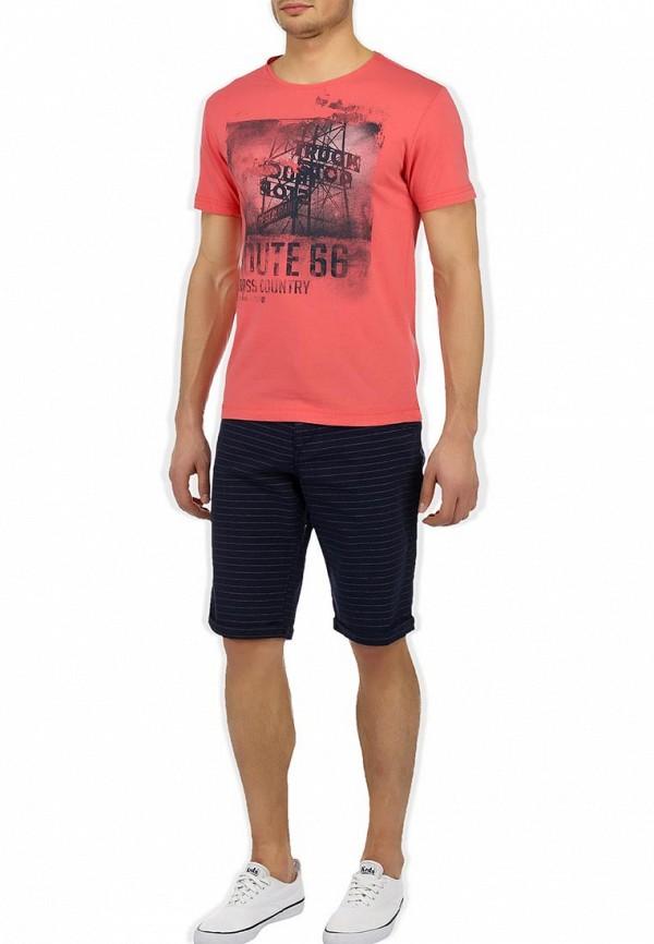 Мужские шорты Blend (Бленд) 756140-1919: изображение 4