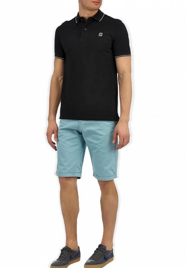 Мужские шорты Blend (Бленд) 750140-2083: изображение 4