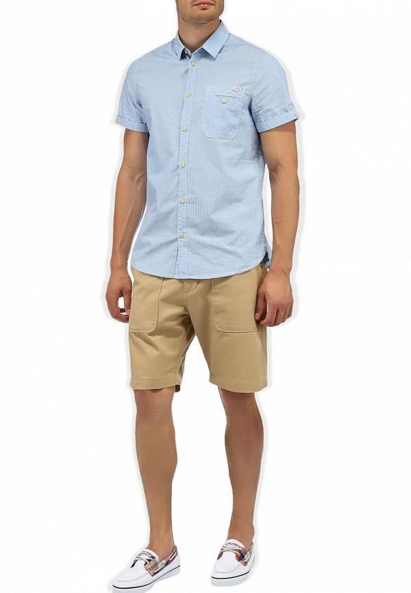Рубашка Blend (Бленд) 230210-2033: изображение 3