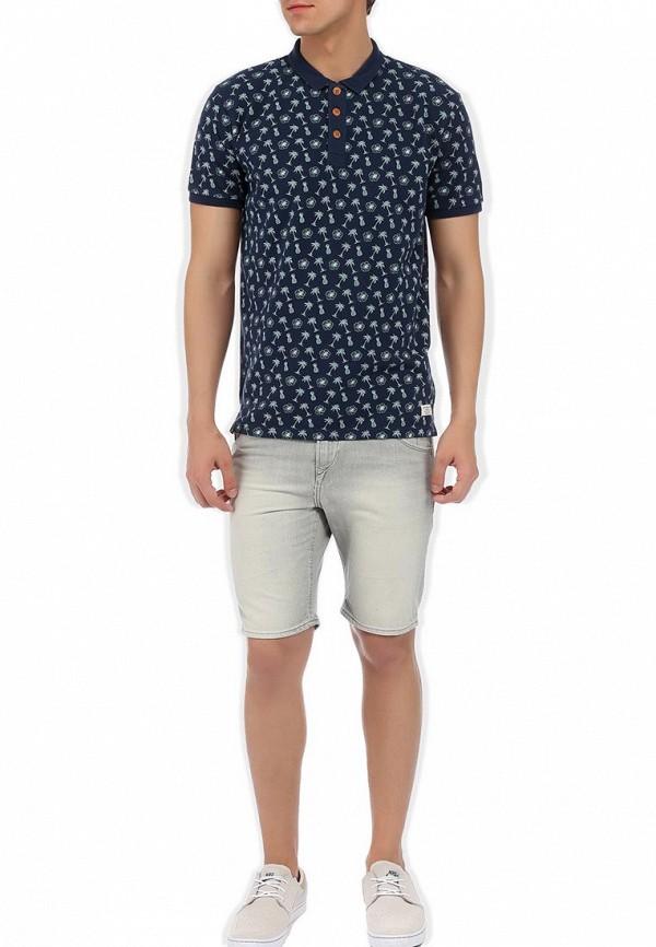 Мужские шорты Blend (Бленд) 633010-1859: изображение 4
