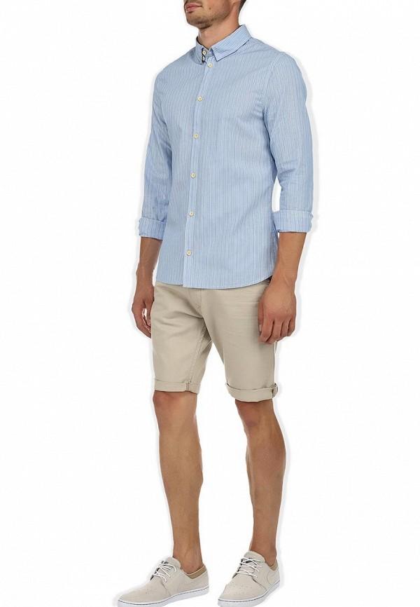 Рубашка Blend (Бленд) 231310-2046: изображение 4
