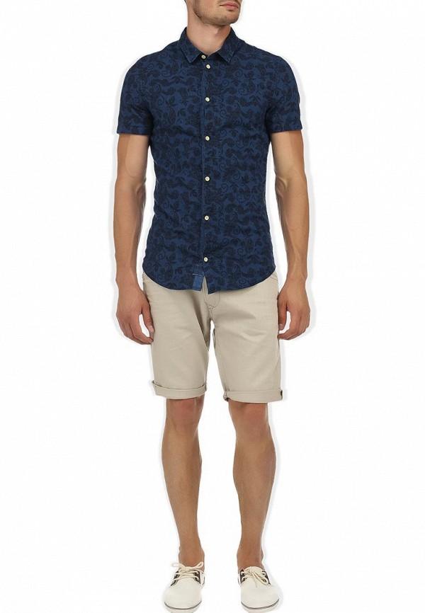 Рубашка Blend (Бленд) 230410-1721: изображение 3