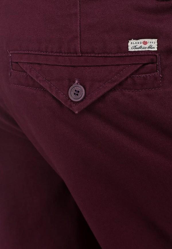 Мужские повседневные брюки Blend (Бленд) 790010-2126: изображение 5
