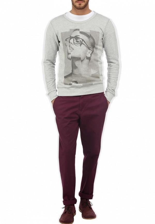 Мужские повседневные брюки Blend (Бленд) 790010-2126: изображение 7