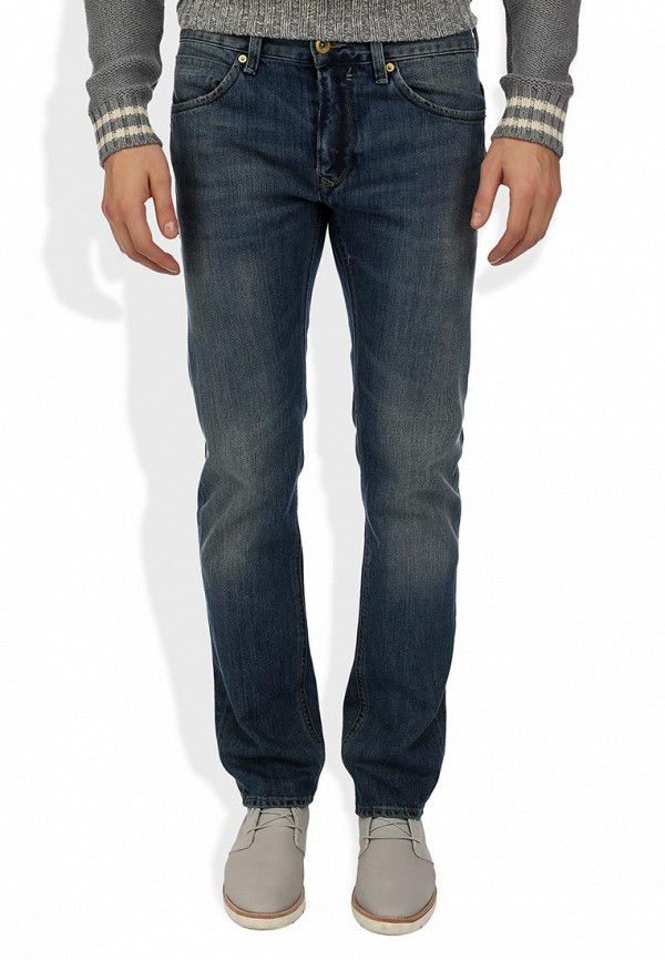 Мужские джинсы Blend (Бленд) 700132: изображение 1