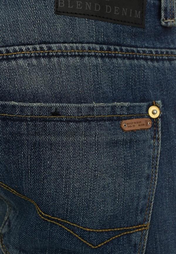 Мужские джинсы Blend (Бленд) 700132: изображение 3