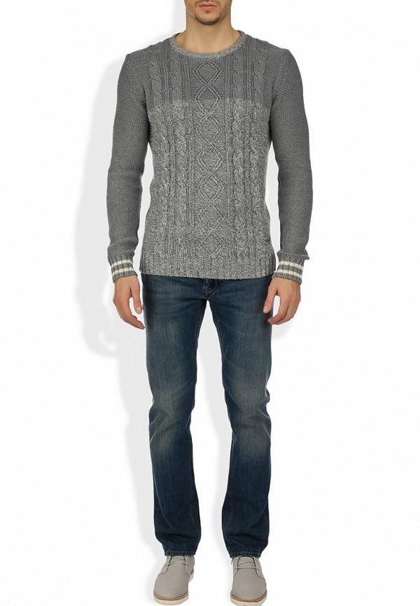 Мужские джинсы Blend (Бленд) 700132: изображение 4