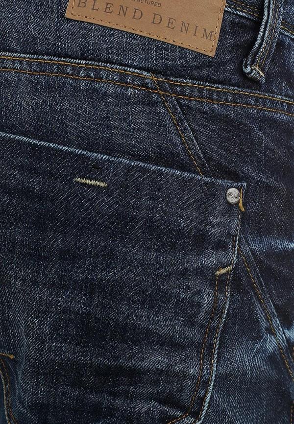 Мужские джинсы Blend (Бленд) 700071: изображение 3