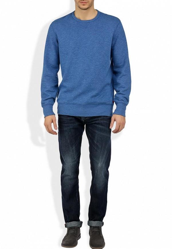 Мужские джинсы Blend (Бленд) 700071: изображение 4