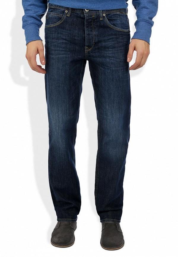Мужские прямые джинсы Blend (Бленд) 700069: изображение 2