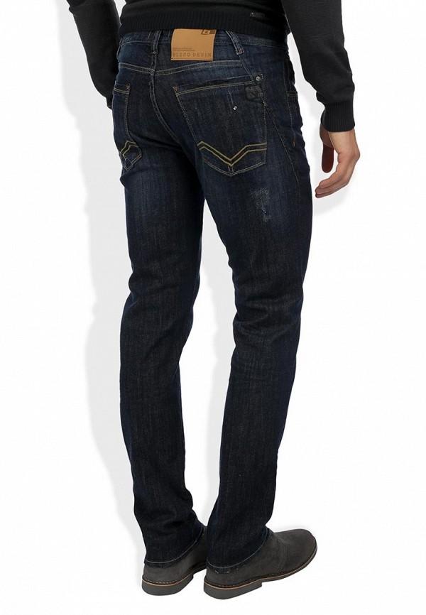 Мужские джинсы Blend (Бленд) 700080: изображение 2