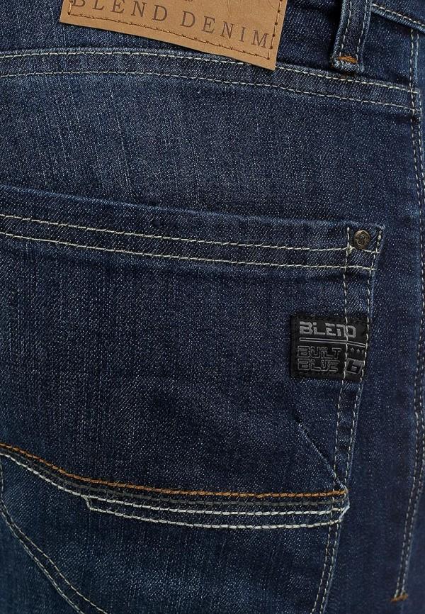 Мужские джинсы Blend (Бленд) 700091: изображение 3