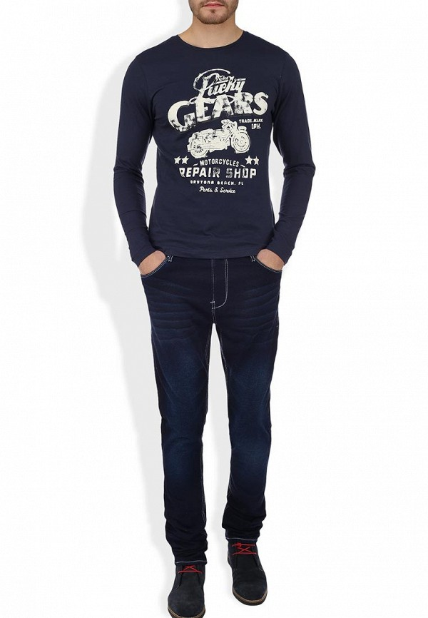 Мужские джинсы Blend (Бленд) 700272: изображение 4