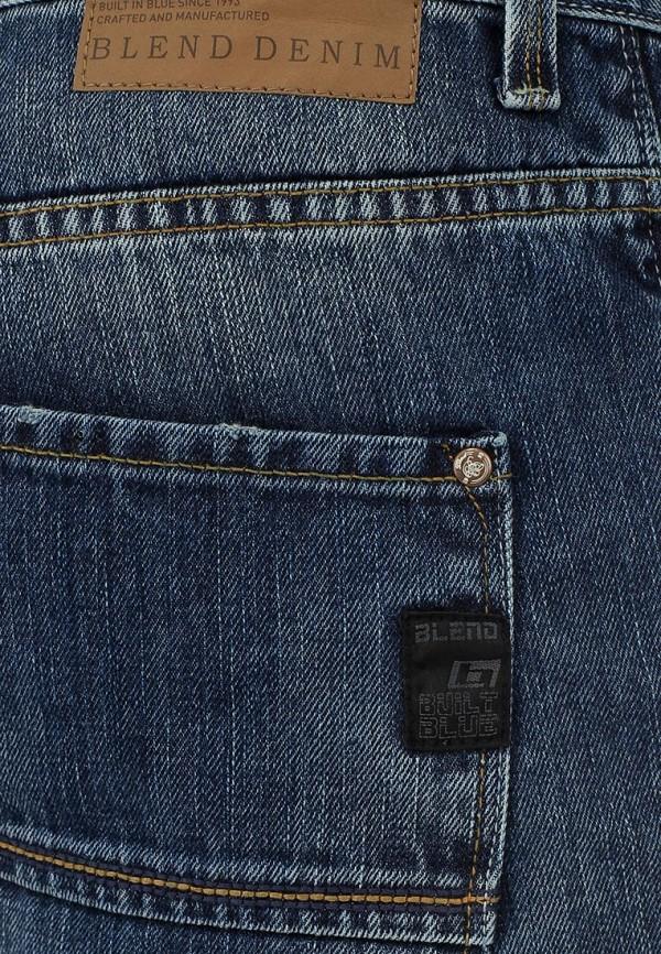 Мужские джинсы Blend (Бленд) 700140: изображение 3