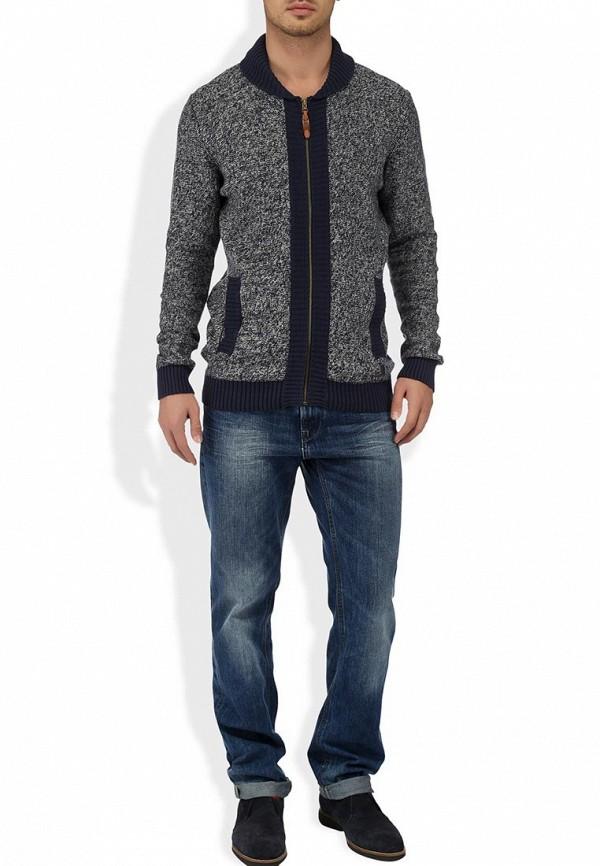 Мужские джинсы Blend (Бленд) 700140: изображение 4