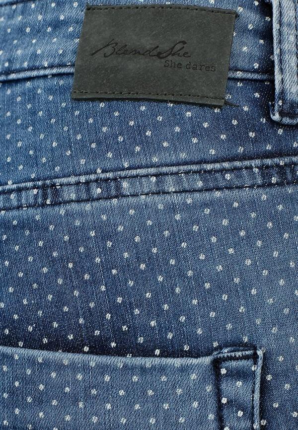 Женские джинсы Blend (Бленд) 200561: изображение 3