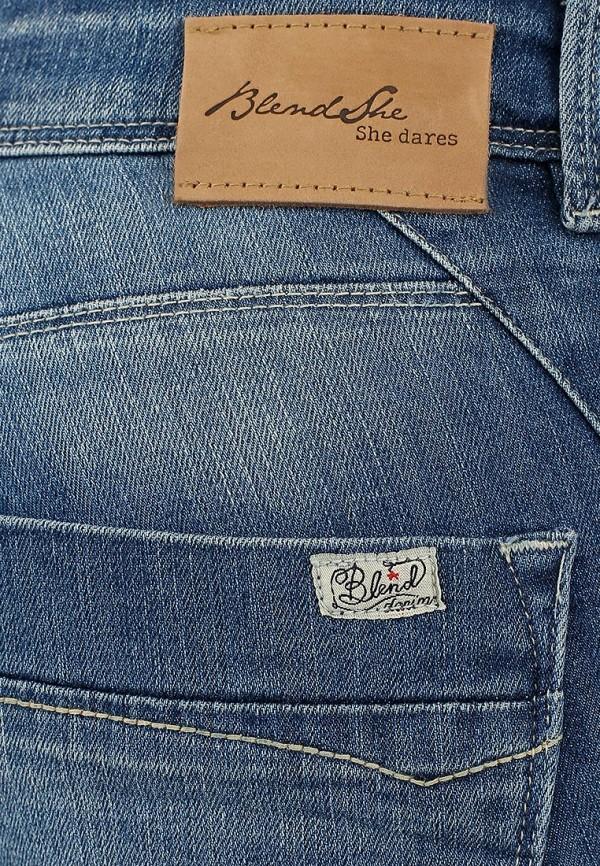 Женские джинсы Blend (Бленд) 200425: изображение 3