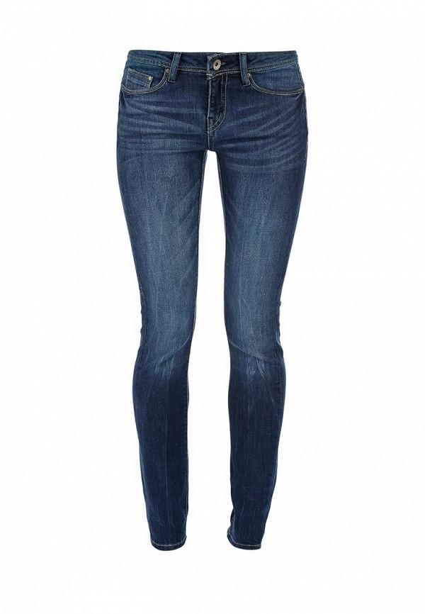 Зауженные джинсы Blend (Бленд) 200555: изображение 2