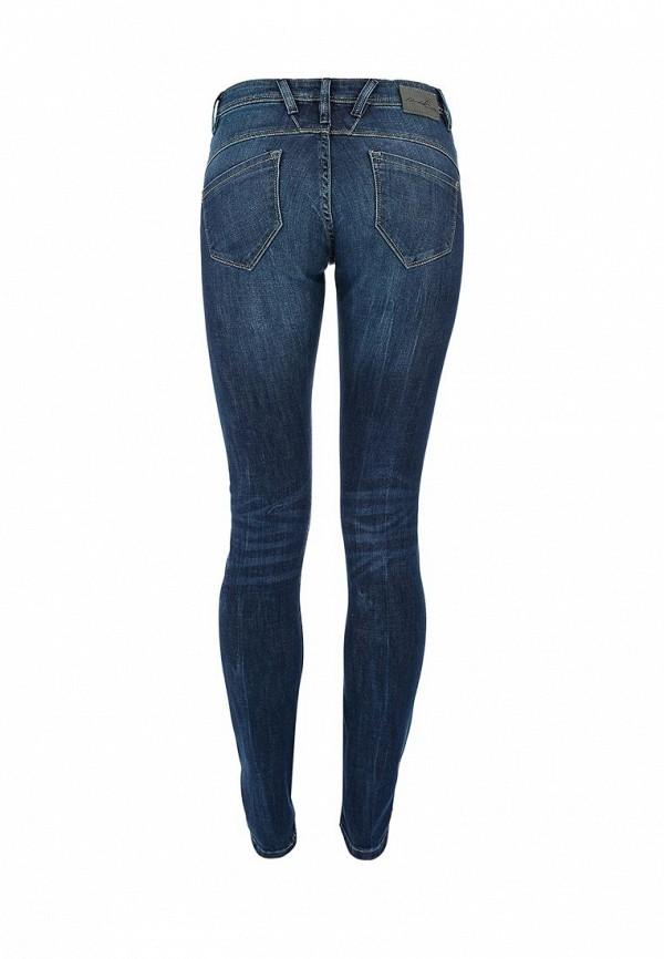 Зауженные джинсы Blend (Бленд) 200555: изображение 3