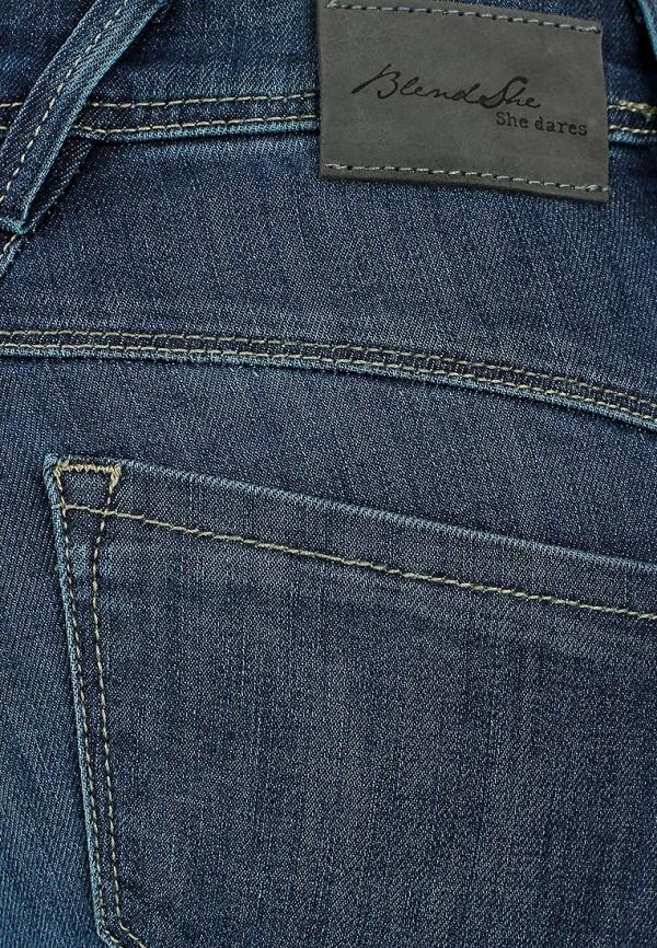 Зауженные джинсы Blend (Бленд) 200555: изображение 5