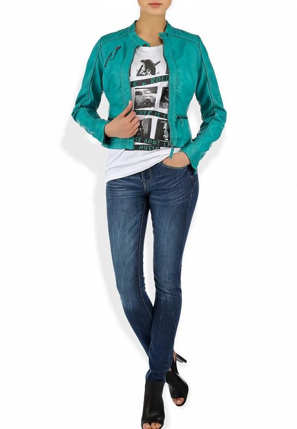Зауженные джинсы Blend (Бленд) 200555: изображение 7