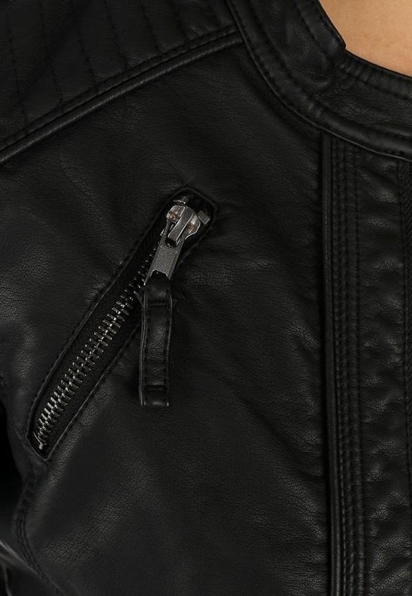 Кожаная куртка Blend (Бленд) 200356: изображение 5