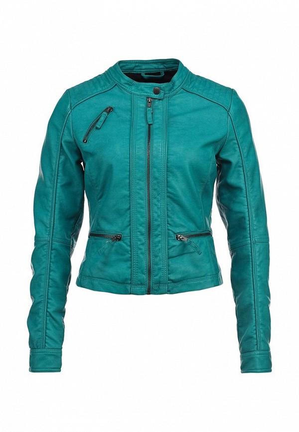 Кожаная куртка Blend (Бленд) 200356: изображение 1
