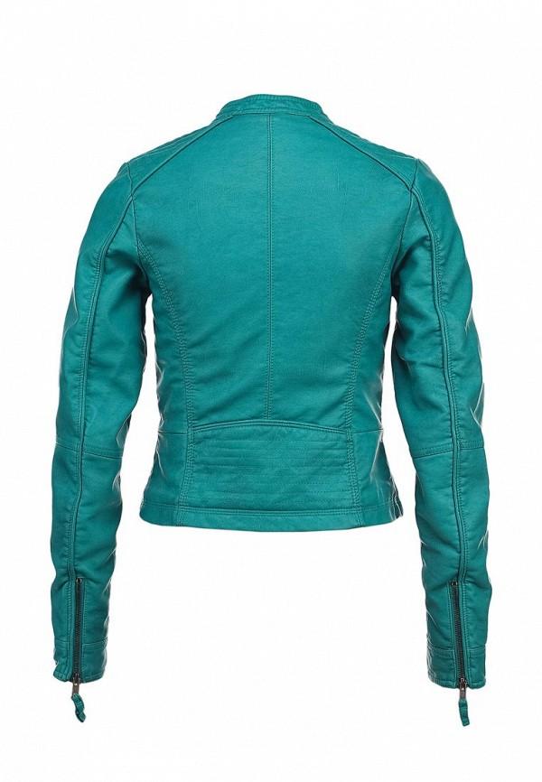 Кожаная куртка Blend (Бленд) 200356: изображение 2