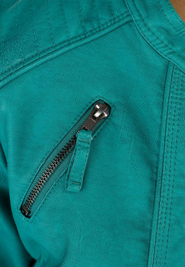 Кожаная куртка Blend (Бленд) 200356: изображение 3