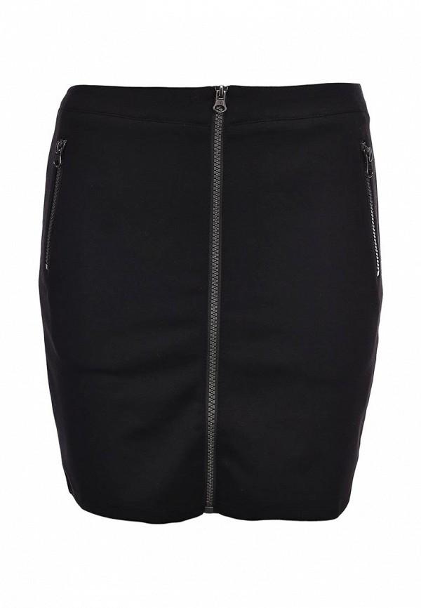 Мини-юбка Blend (Бленд) 200402: изображение 1